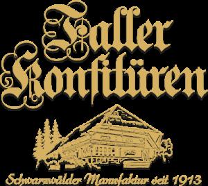 Faller Konfitüren logo