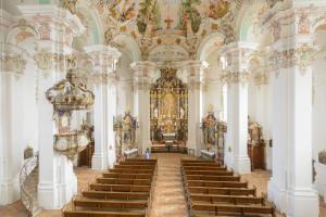 BAROCK bestaunen_Wallfahrtskirche Steinhausen