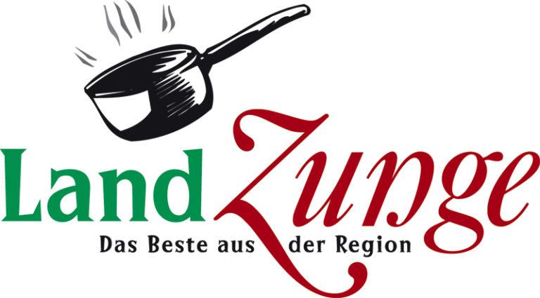 Logo LandZunge