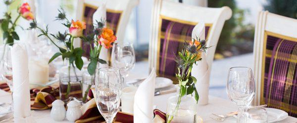 AKZENT Hotel Altdorfer Hof Restaurant